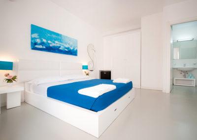 Hotel Beach camera standard