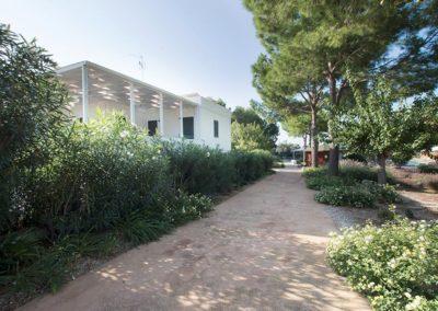 Hotel Garden Ingresso