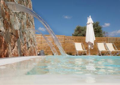 Hotel Garden idromassaggio