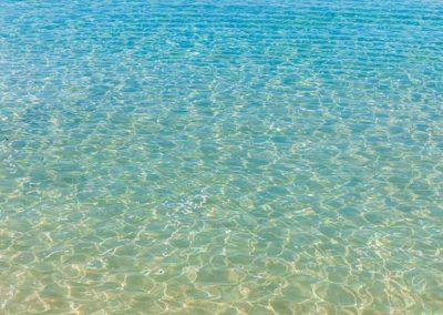 Hotel Beach - mare cristallino