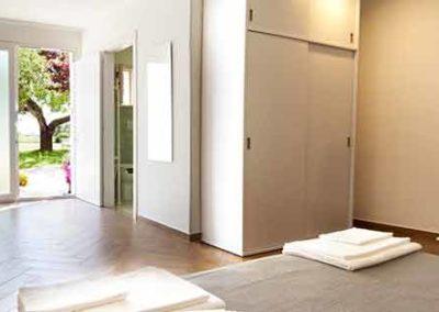 Hotel Garden - camera vista giardino