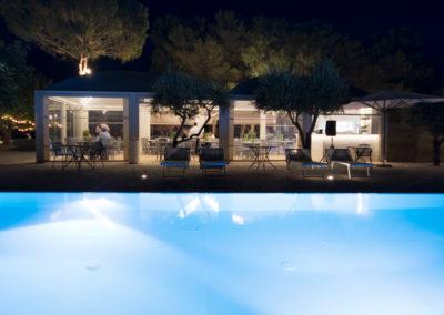 Hotel Garden, Novità 2018 - Ristorante e Piscina interni