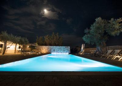 Hotel Garden, tintarella di Luna