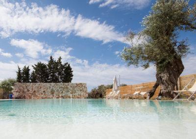 Hotel Garden, relax sotto gli ulivi del Salento