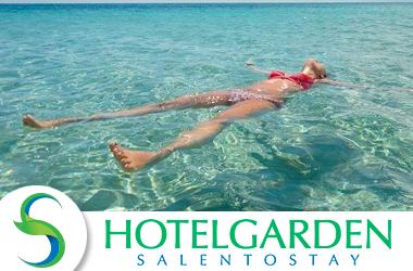 Offerta da 189€ Hotel Salento